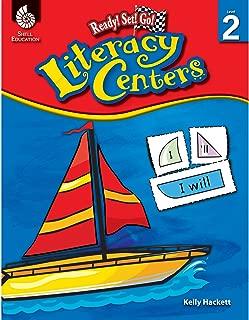 Literacy Centers Level 2
