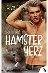 Bonsai Beasts - Hamsterherz Kindle Ausgabe