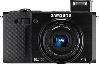 Samsung EC-TL500ZBPBUS 10 MP Digital Camera with 3x Optical Zoom (Black)