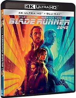 Blade Runner 2049 (4K UHD + BD) [Blu-ray]