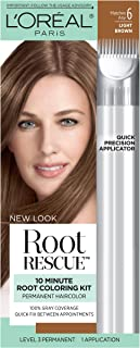 Root Rescue Light Brown