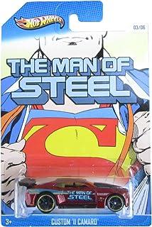 Amazon.es: Steel Custom