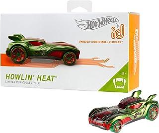 Hot Wheels id Howlin'Heat