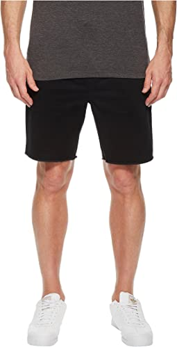 Madrid Shorts