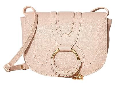 See by Chloe Mini Hana Bag (Powder) Handbags