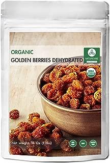 Best organic golden berries online Reviews