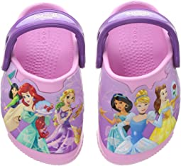 Crocs Kids FunLab Lights Princess (Toddler/Little Kid)