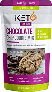 low carb chocolate chips