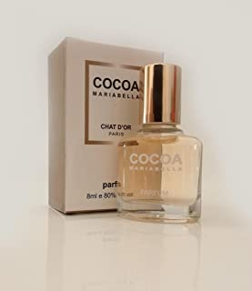 ❤ ️ Fragrance Chat D'or Paris COCOA MARIABELLA perfume premium 80%