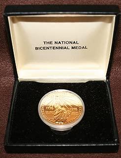 Best national bicentennial medal Reviews
