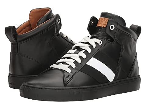 Bally Hedern High Top Sneaker