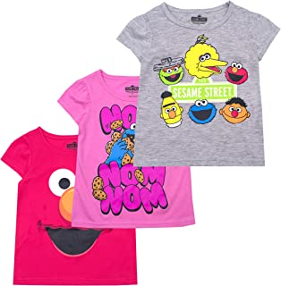elmo t shirt for toddler