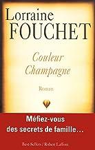Couleur champagne de Lorraine Fouchet
