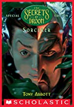 Sorcerer (The Secrets of Droon: Special Edition #4)