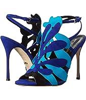 Sergio Rossi - Matisse Heel Sandal