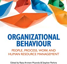 organizational behavior audiobook