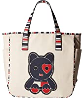 Tommy Hilfiger - Emily Tote Mascot