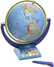 Educational Insights GeoSafari Jr. Talking Globe Featuring Bindi Irwin, Globes for Kids,..
