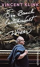 Ein Bauch lustwandelt durch Wien (German Edition)