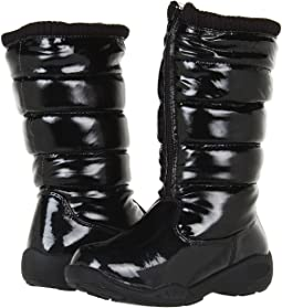 Tundra Boots Kids - Puffy (Little Kid/Big Kid)