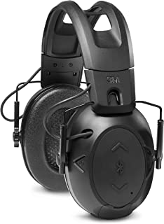 Peltor Sport Tactical 500 Smart Electronic Hearing Protector for shooting & hunting