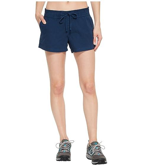 The North Face Basin Shorts at Zappos.com 885dba141