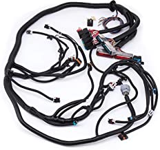 ls2 stand alone wiring harness