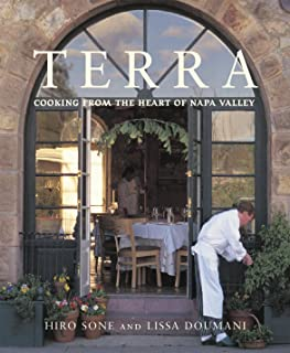 Terra: Cooking from the Heart of Napa Valley [A Cookbook]
