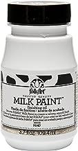 FolkArt Milk Paint Finishing Oil (3.7 Ounce), 38938