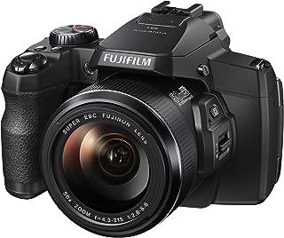 Fujifilm FinePix S1 16 MP Digital Camera with 3.0-Inch LCD (Black)