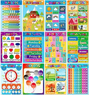 Best body parts chart for kindergarten Reviews