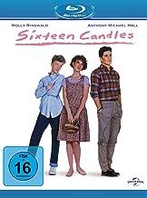 BD * Sixteen Candles - Das darf man nur als Erwachsener [Blu-ray] [Import allemand]