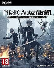Nier Automata (PC DVD) UK IMPORT REGION FREE