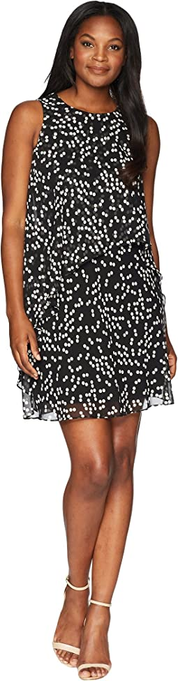 Stellar Dot Layered Dress