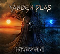 vanden plas chronicles of the immortals path 2