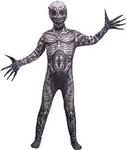 Child Unisex The Rake Second Skin Costume