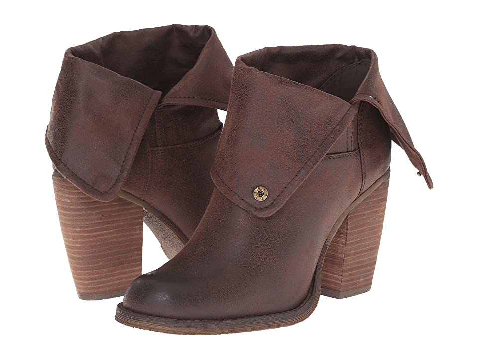 Sbicca Chord (Brown) Women
