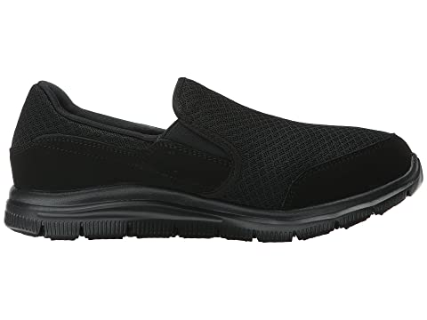 SKECHERS Work Work Black Work Cozard SKECHERS Cozard Cozard Black SKECHERS Black TgAZq0
