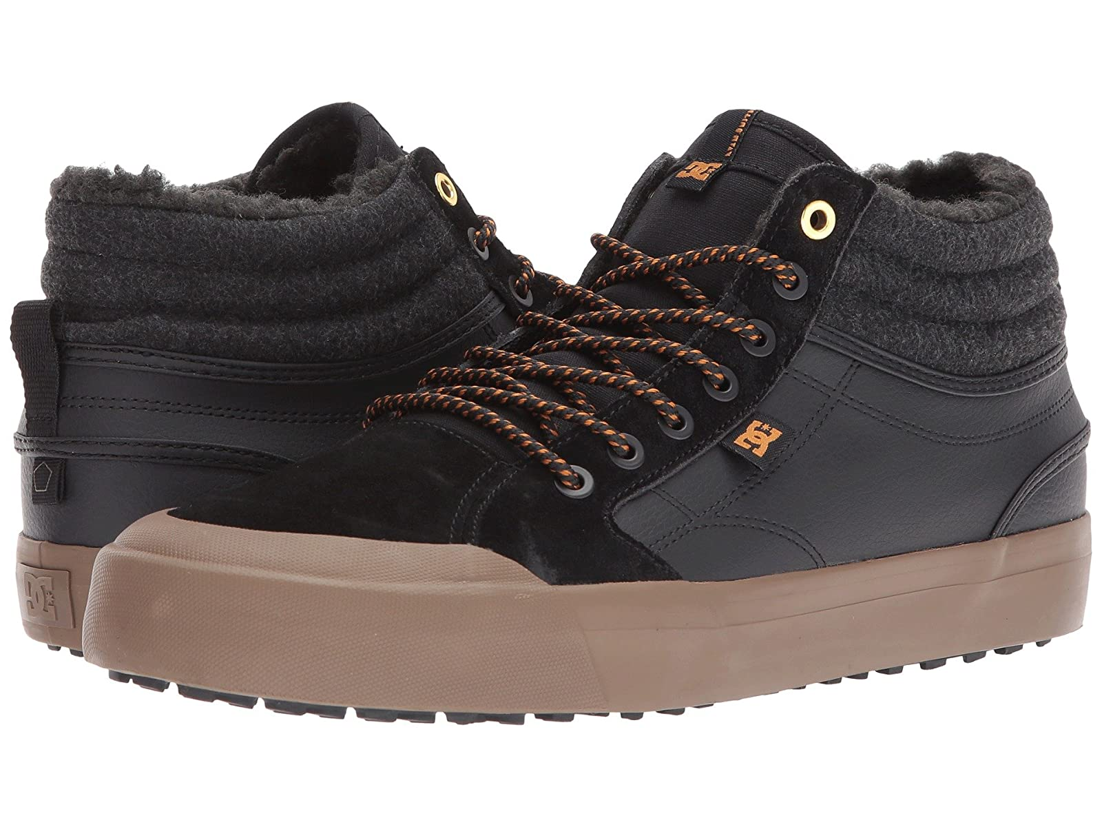 DC Evan Smith Hi WNTAtmospheric grades have affordable shoes
