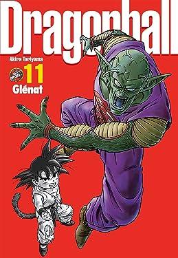 Dragon Ball perfect edition - Tome 11 (Dragon Ball perfect edition (11)) (French Edition)