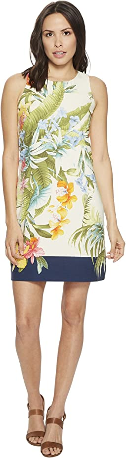 Tommy Bahama - Madeira Blooms Shift Dress
