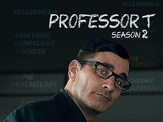 Professor T - Season 2