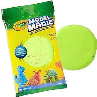 Model Magic®, 4-oz. Pouch - Neon Green