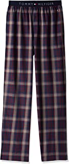 Tommy Hilfiger pants for men in Navy Blazer, Size:Small