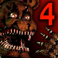5 Nights of animatronic terror 2 Bonus nights for extra challenge Unlockable extras