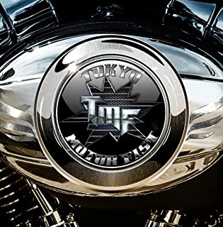 Tokyo Motor Fist