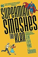 Superman Smashes the Klan (2019-2020) (Superman Smashes the Klan (2019-)) Kindle Edition