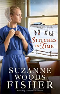 Stitches in Time (The Deacon's Family Book #2)