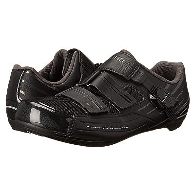 Shimano SH-RP300 (Black) Cycling Shoes