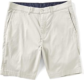 "Cremieux Madison Stretch Twill 8"" Shorts S85HX361"